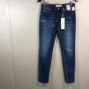 Maurices Distressed Skinny Jeans Stretch